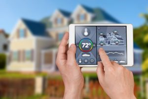 smart-thermostat-controlled-remotely